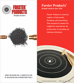 Forster Product Guide