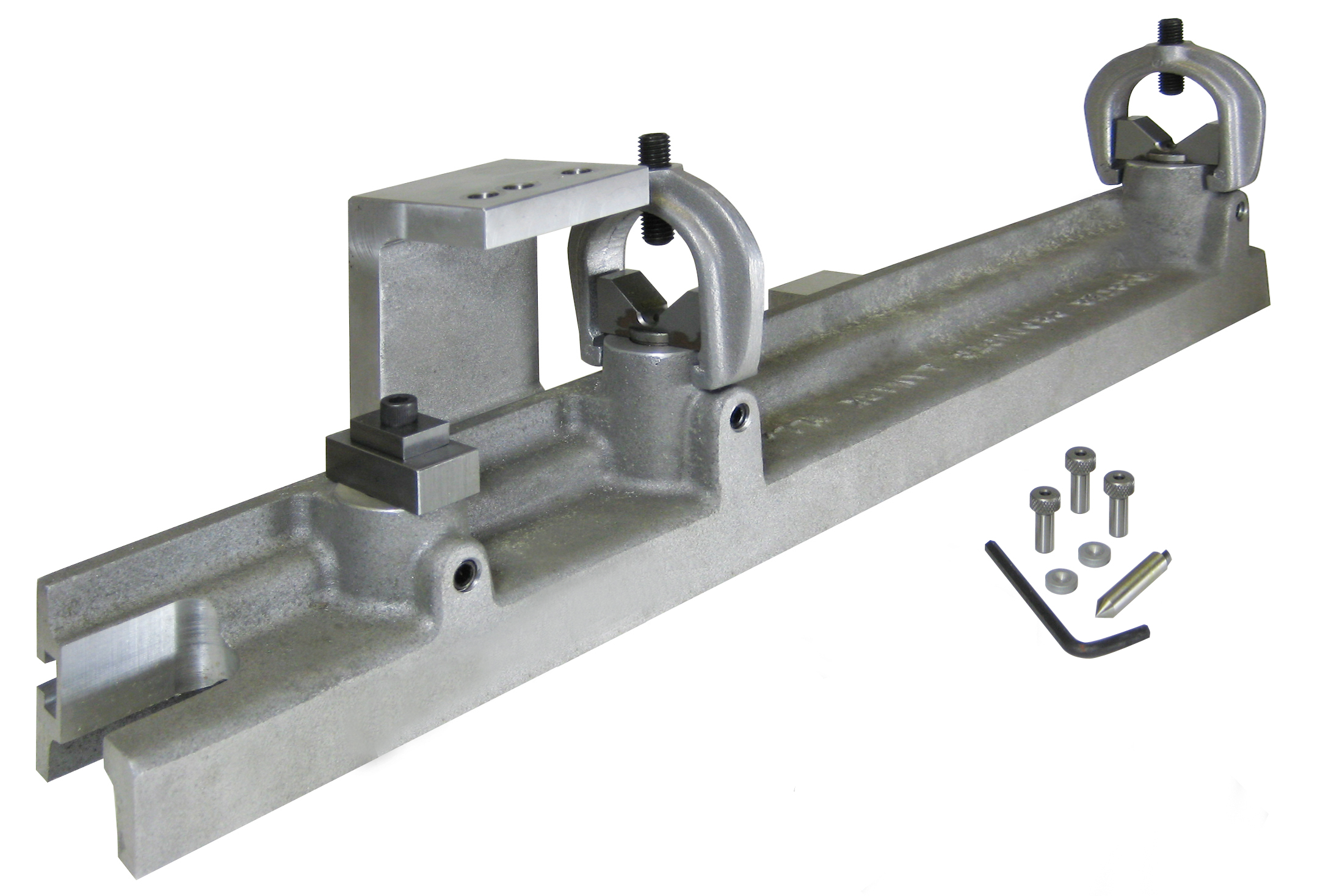 Universal Sight Mounting Fixture Forster Products