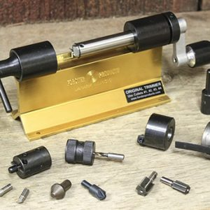 Case Conditioning Tools