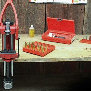 Co-Ax® Reloading Press