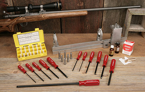 Excellent Home Page Forster Products Reloading Tools Gunsmithing Inzonedesignstudio Interior Chair Design Inzonedesignstudiocom