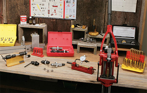 Home page - Forster Products | Reloading Tools & Gunsmithing