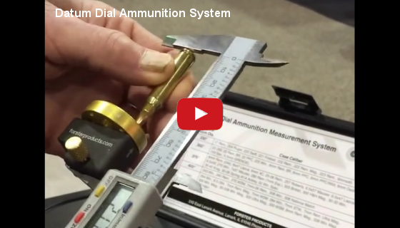 Datum Dial Ammunition System at YouTube.com
