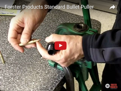 Standard Bullet Puller at YouTube.com