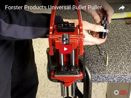 Universal Bullet Puller at YouTube.com